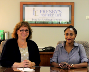 HealthSignals Improves Cellular Coverage at Presby's Inspired Life Rosemont Campus