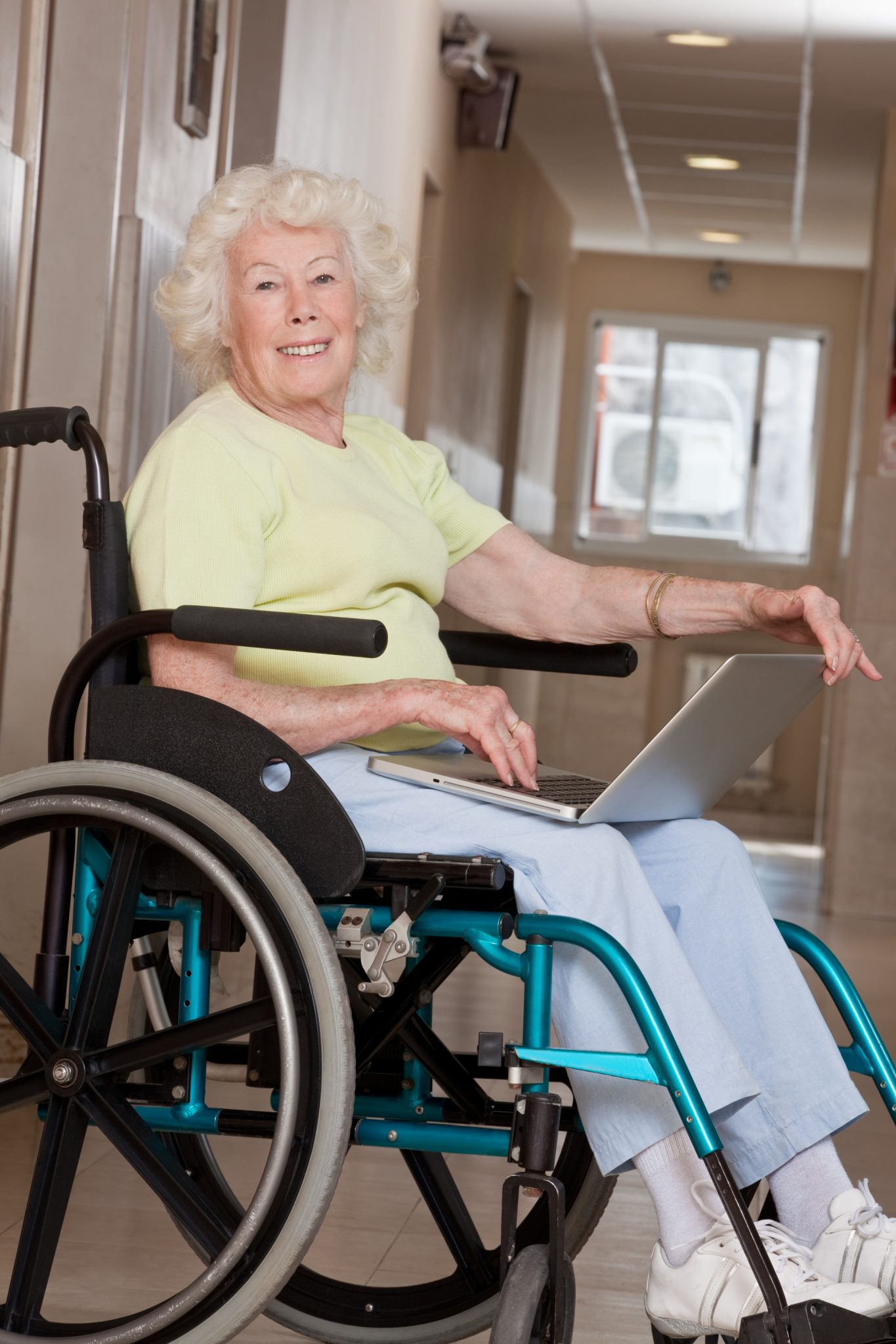 HealthSignals Launches Wi-Fi As A Service (WAAS) for $1/Day/Room for AL and Skilled Nursing