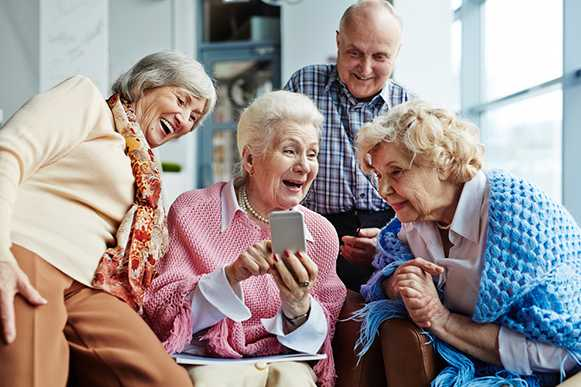 Creating Worry-Free Wi-Fi for Senior Living