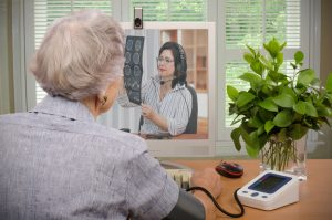 Telehealth in Senior Living