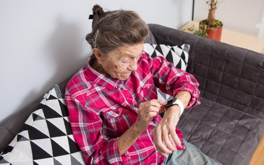 5 Ways to Improve Senior Quality of Life With Technology