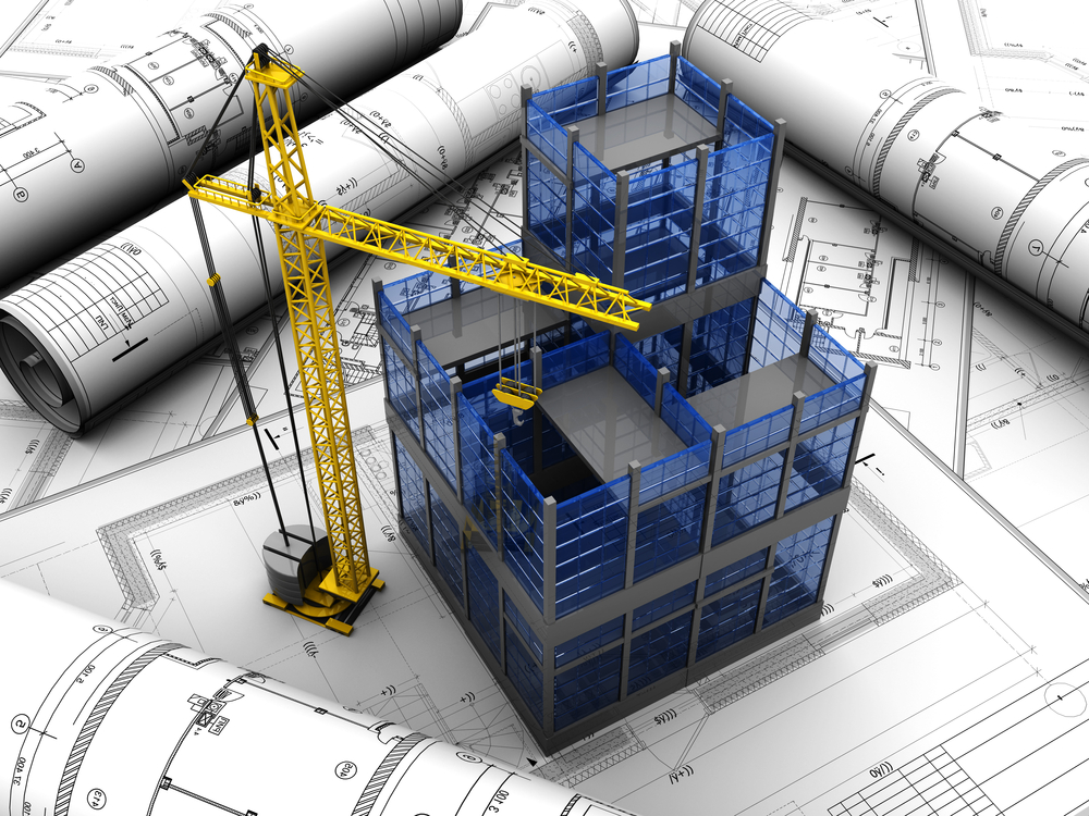 ERRC Considerations When Planning a New Building Construction