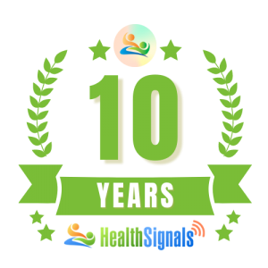 HealthSignals Celebrates 10 Years of Providing Technology Infrastructure to The Senior Living Industry